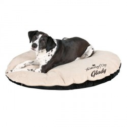Coussin personnalisable pour chien King of Dog