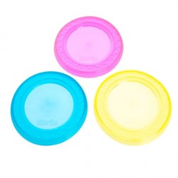 Frisbee flashy pour chien