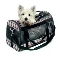 Sac de transport pour chien Piccailly