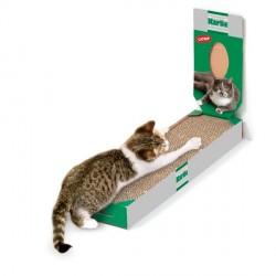 Planche à griffer pour chat