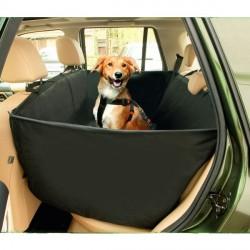 Couverture de protection siège de voiture pour chien