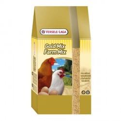 Aliment complet pour poules pondeuses Gold mix