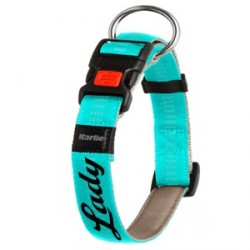 Collier Art Sportiv Fun Turquoise