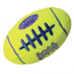 Jouet pour chien Air Kong Squeaker Football
