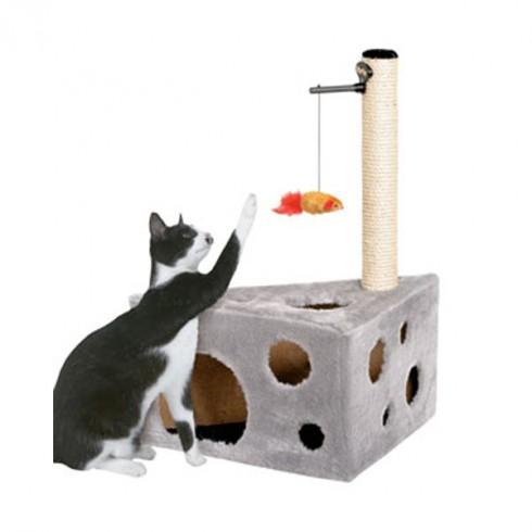 Arbre à chat Tiny Tabby