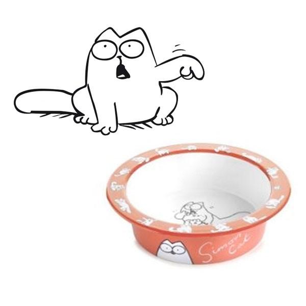 Simon S Cat Date