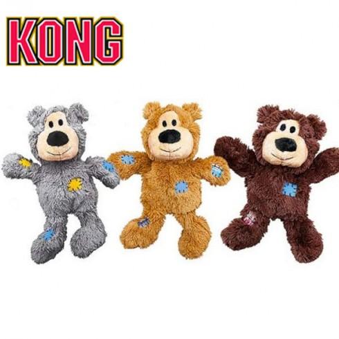 Jouet pour chien Kong Ours