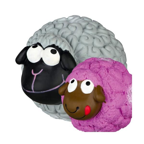 jouet pour chien latex mouton. Black Bedroom Furniture Sets. Home Design Ideas