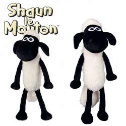 Peluche Shaun le mouton 28 cm