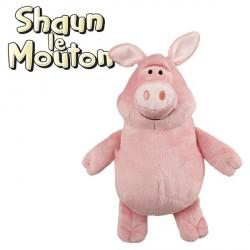 Cochon méchant pour chien Shaun le mouton