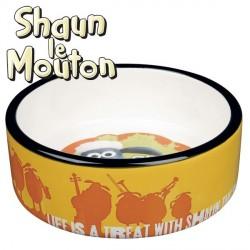 Ecuelle céramique Shaun le mouton