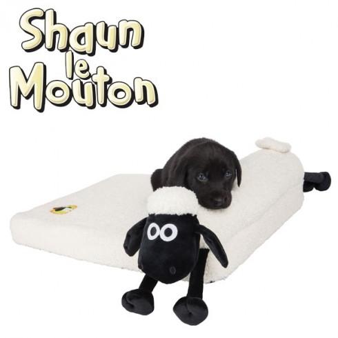 Sofa pour chien Shaun le mouton