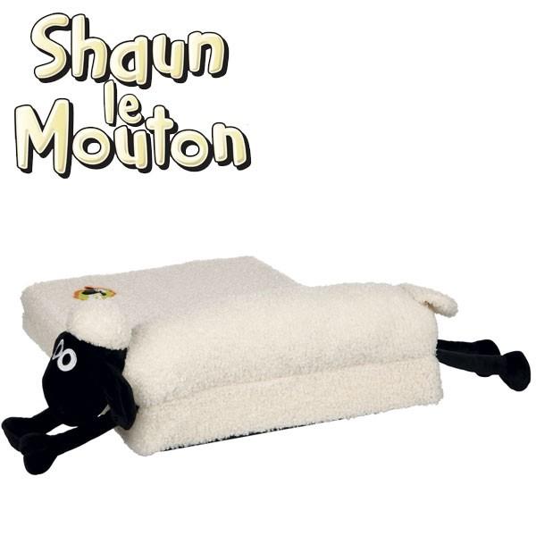 sofa pour chien et chiot shaun le mouton. Black Bedroom Furniture Sets. Home Design Ideas