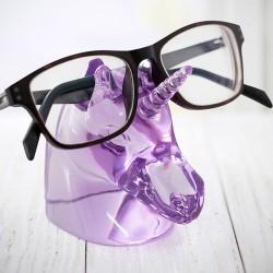 Repose lunettes Licorne