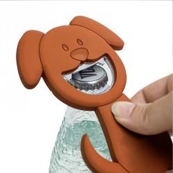 Décapsuleur magnétique chien ou chat