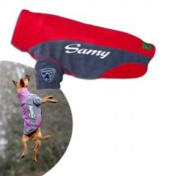 Manteau Touchdog Outdoor Fleece