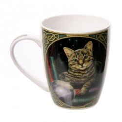 Mug Avec chat Lisa parker