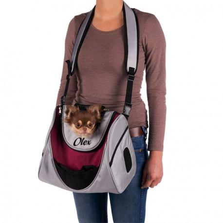 Sac de transport chien et chat