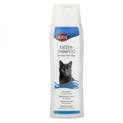 Shampooing pour chat 250 ml