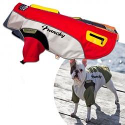 Manteau Touchdog Outdoor
