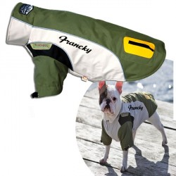 Manteau Touchdog Outdoor