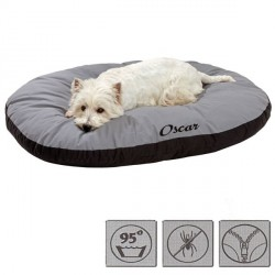 Coussin Doc Bed