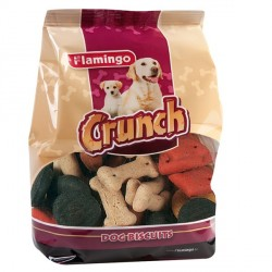 Crunch biscuits os