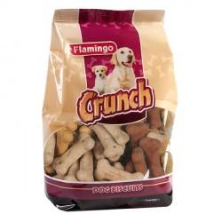 Crunch biscuits os sandwichs