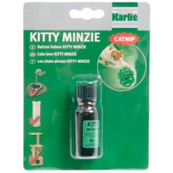 Attire chat KITTY MINZIE