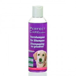 Shampooing pour chien anti pelliculaire