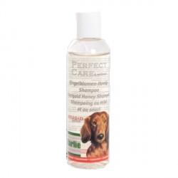 Shampooing pour chien peau sensible
