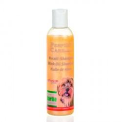 Shampooing anti démélant pour chien