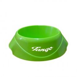 Gamelle verte design chien personnalisée