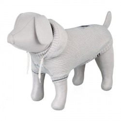 Pull over pour chien Dog Prince gris