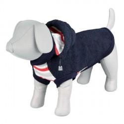 Pullover pour chien ou chienne bleu